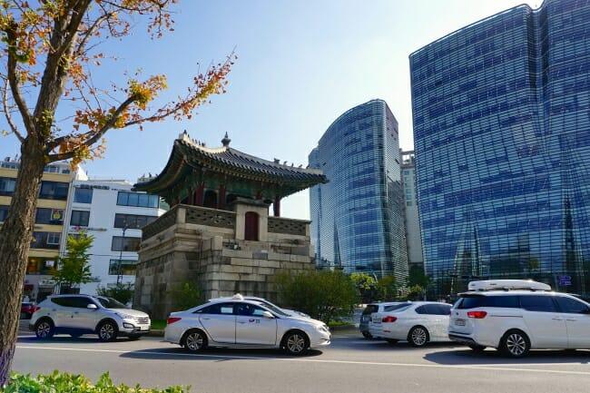 Travel Korea
