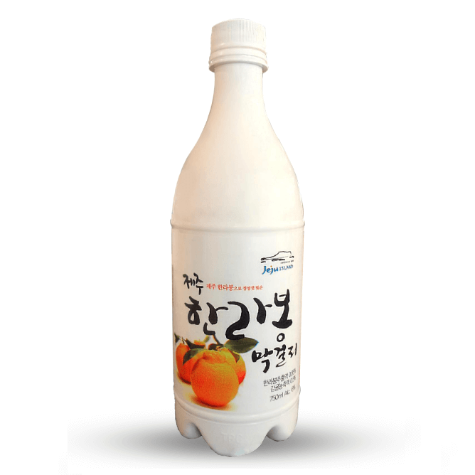 Makgeolli rice wine rising grill korean bbQ