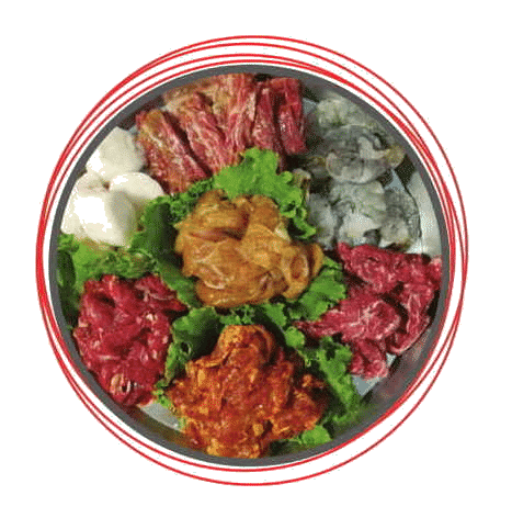 Korean BBQ Rising Grill Cleveland